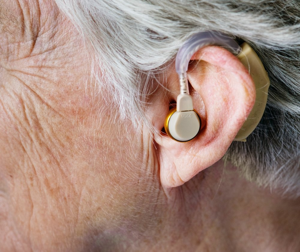 Hearing aids: How To Choose The Right One - Chris Fisher Beltone